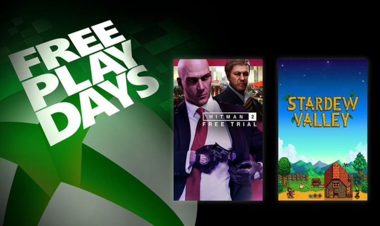 Xbox One Free Games Warning Last Chance To Download Two Of The