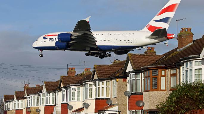 183m BA fine is a 'warning shot' | The Times
