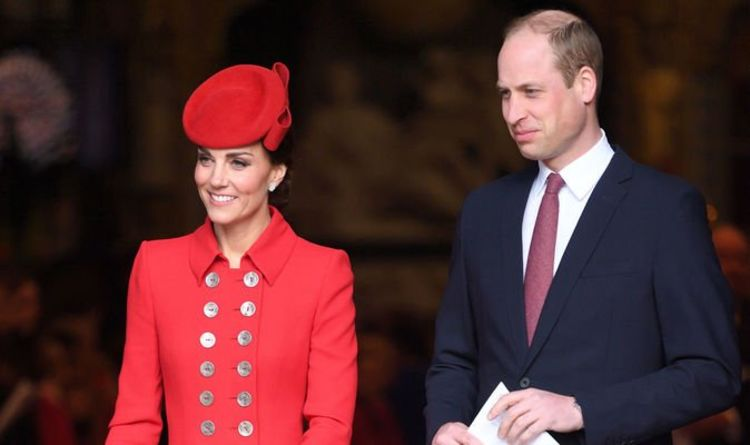 Royal news: Kate and Prince William preparing for King and Queen