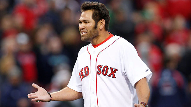Ex-Red Sox Johnny Damon To Appear On Next Week's 'Below Deck