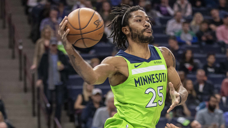 Twitter Hilariously Reacts To Timberwolves Lime Green Uniforms