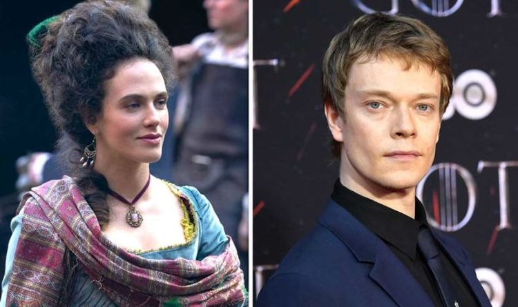 Harlots season 3 cast: Who is in the cast of Harlots? | TV