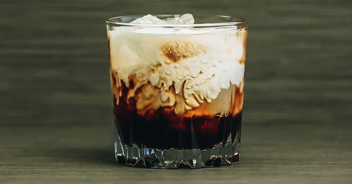 Image result for white russian