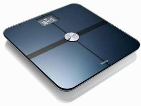 Firebox Wi-Fi Bathroom Scale