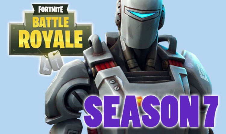 Fortnite Season 7 New Battle Pass Launching With Long Rumoured Map