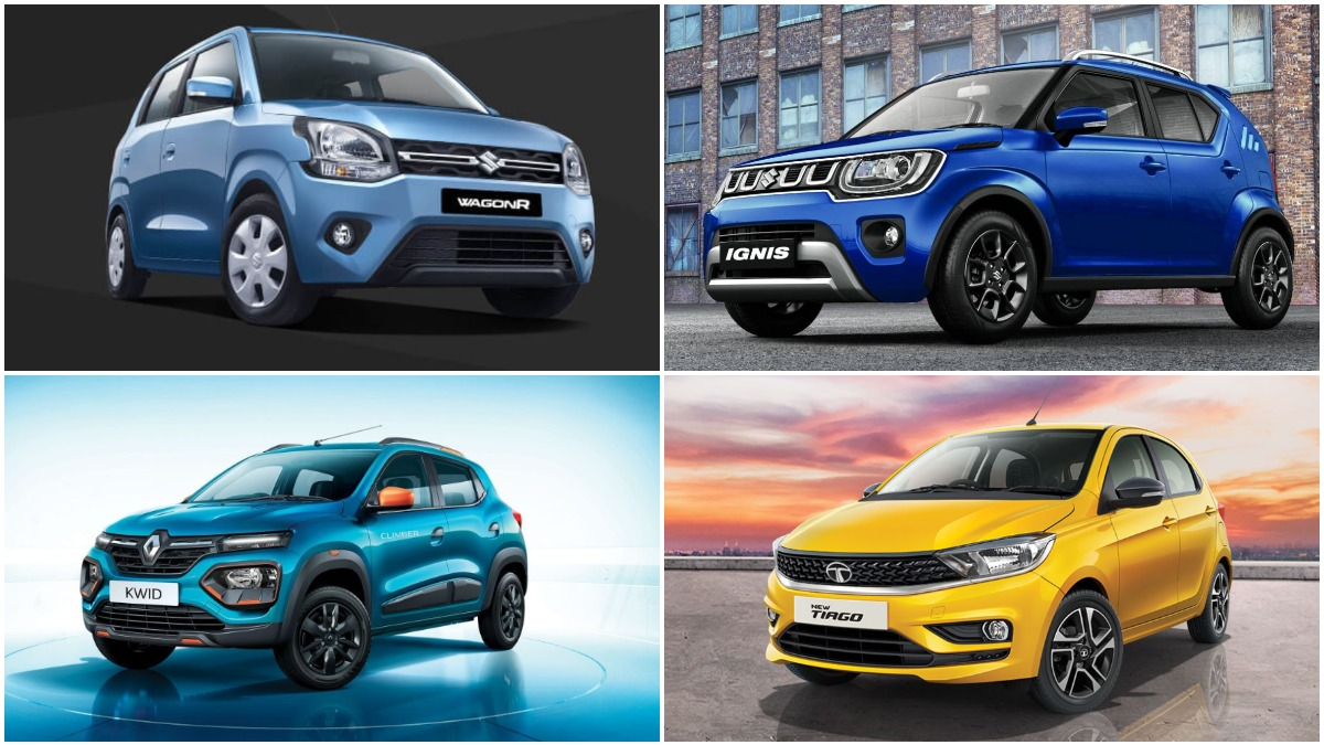 10 Best Cars Under 5 Lakhs In India To Buy In August 2020