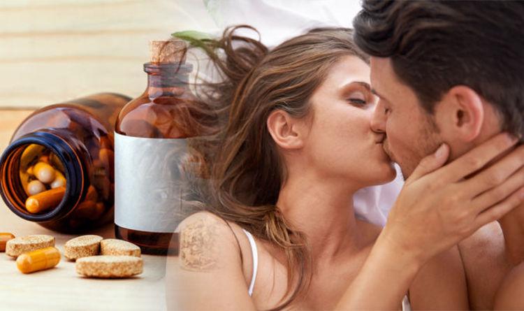 Increase sex drive medical questions