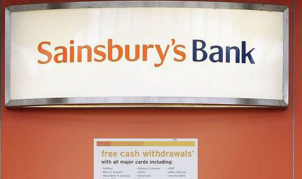 Sainsbury s bank to cash in by opening new foreign exchange stores