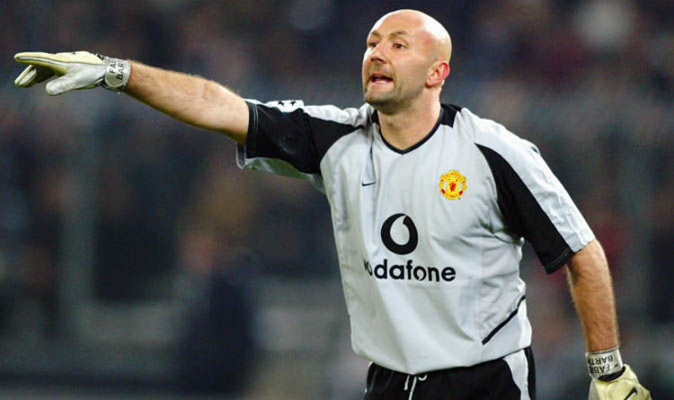 Image result for fabien barthez