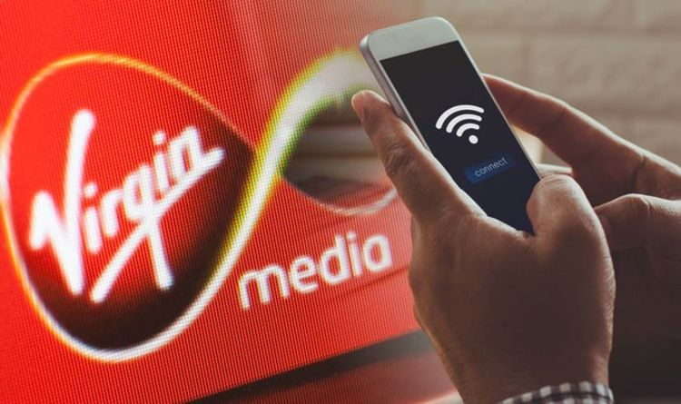 Virgin Media: WIFI speeds affected by ONE thing you wouldn't