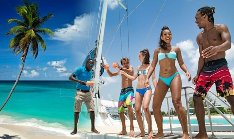70b74755c Sandals Barbados and Sandals Royal Barbados review   Clear blue sea and  delicious rum