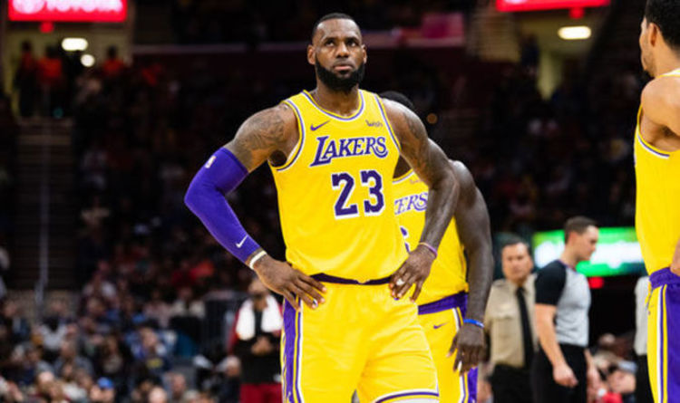 LeBron James  Lakers issued major warning after Magic loss 59d241aa5