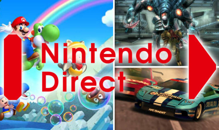 nintendo switch update nintendo direct on its way with more