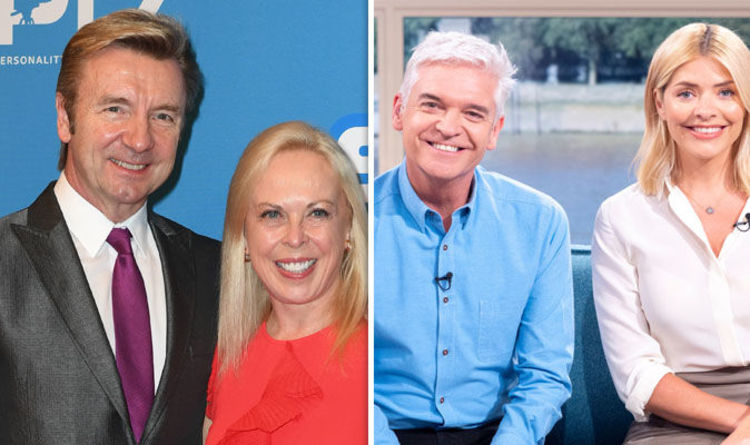Dancing on Ice 2019 cast: Who will be on Dancing on Ice?