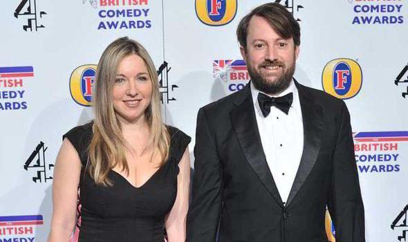 Presenter Victoria Coren Mitchell Nickname Best Friend Regret