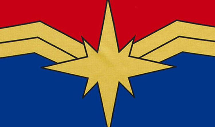 Captain Marvel What Is The Symbol At The End Of Avengers Infinity