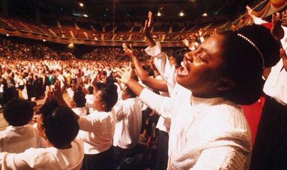 Morris Cerullo Preacher Making Millions Expresscouk