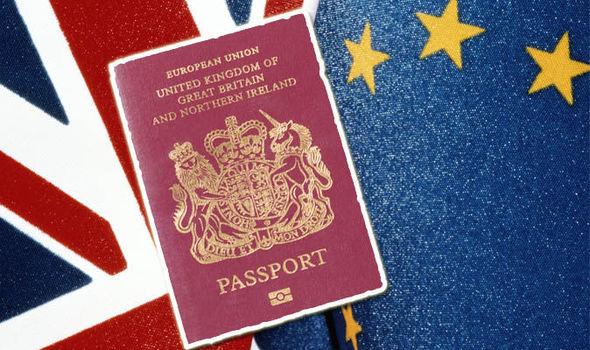 Eu Referendum Sparks Surge In Mirgants Applying For British