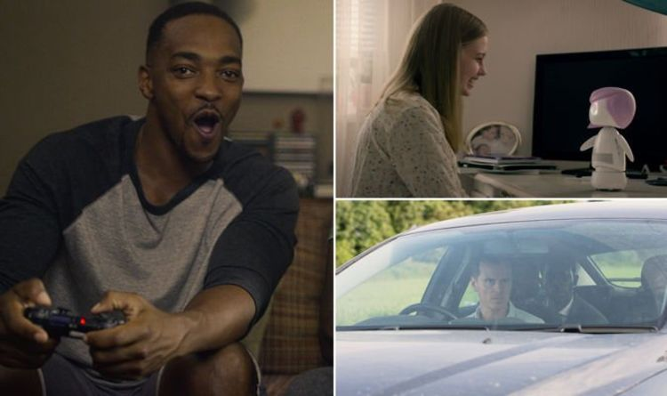 Black Mirror season 5 release date: When is Black Mirror season 5 on