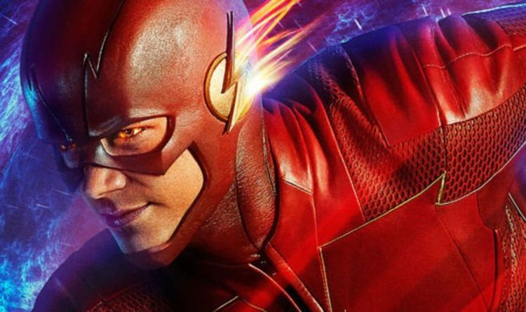 The Flash season 5, episode 18 release date: When does it return