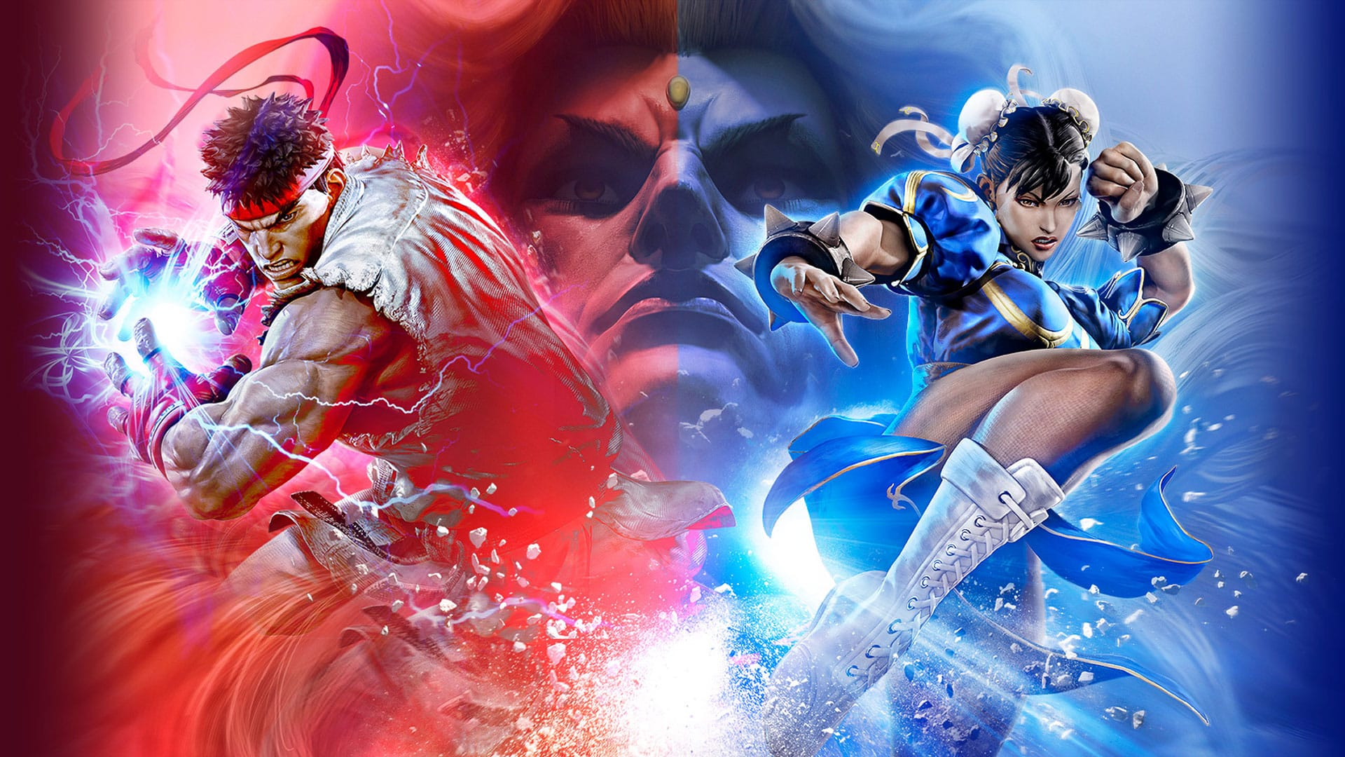 Street Fighter V Champion Edition Review Cgmagazine