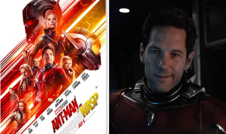 Ant-Man and the Wasp cast  Who stars in Ant-Man and the Wasp ... 7ca8442bfe