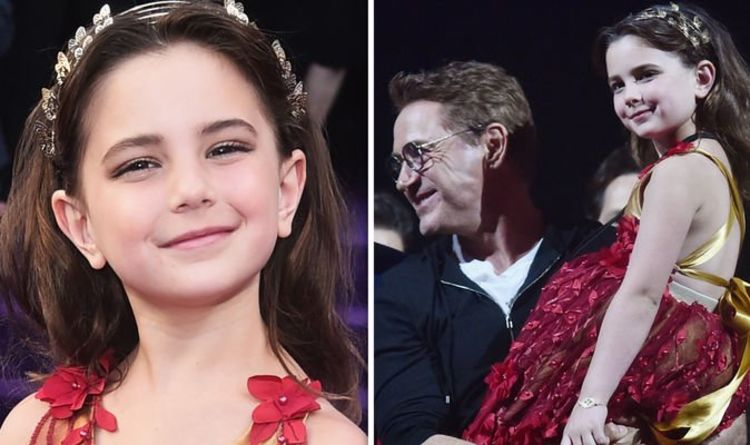 Avengers Endgame spoilers: Morgan Stark shock - Tony's daughter is