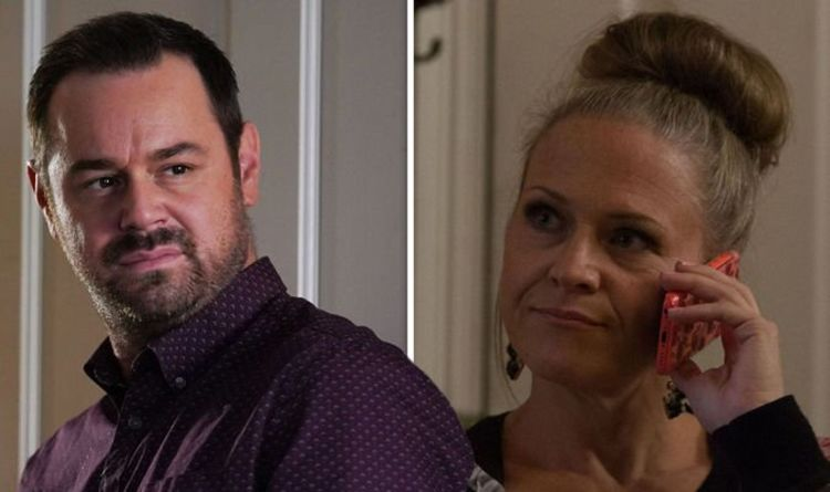 4a59a7a6e36 EastEnders spoilers: Linda Carter and Mick Carter to face new health scare?