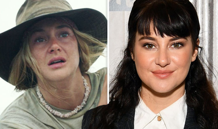 Adrift Why Shailene Woodley Was Left Miserable During Filming