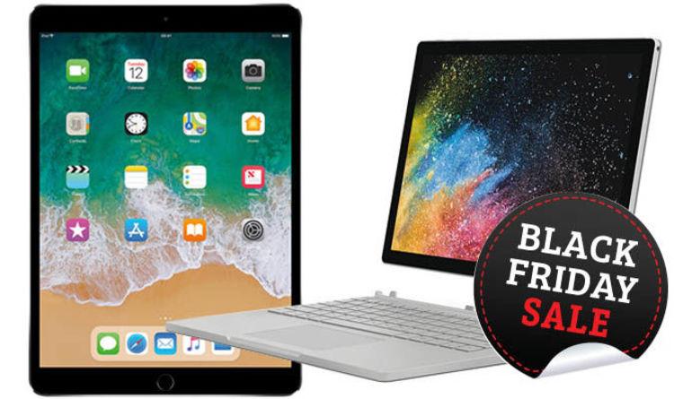 Today's best iPad (2018) deals
