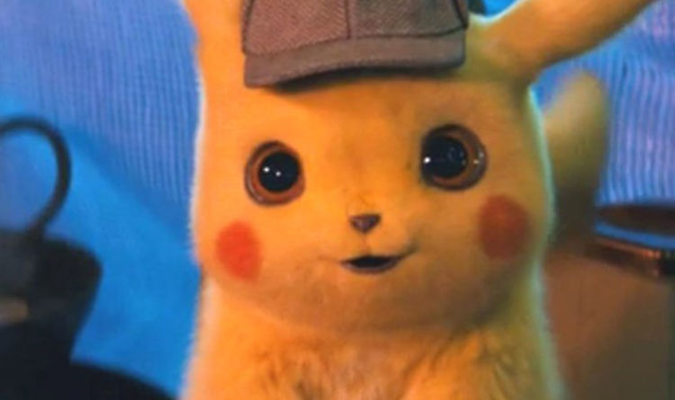 Detective Pikachu Is This The Shock Villain Of Pokemon Movie