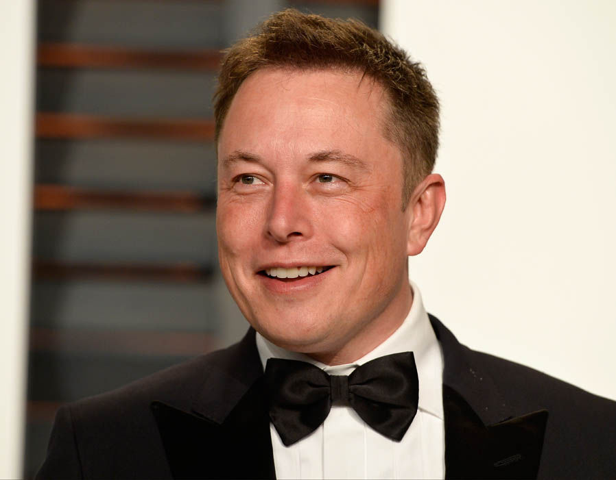 Image result for tesla owner name