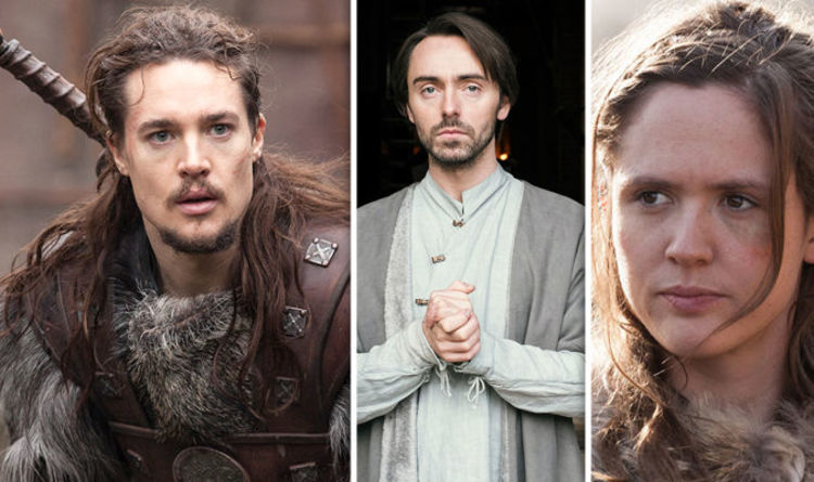 The Last Kingdom season 3 Netflix release date, cast, plot