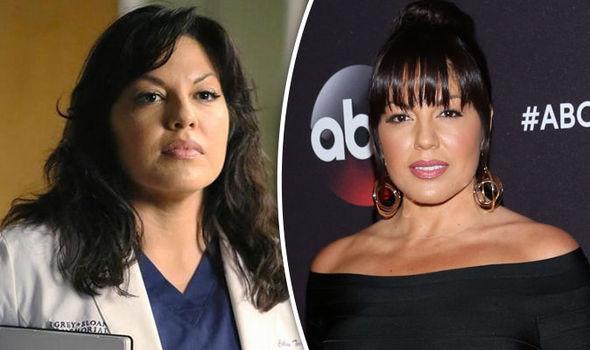 Greys Anatomy Star Sara Ramirez Quitting Show After 10 Years Tv