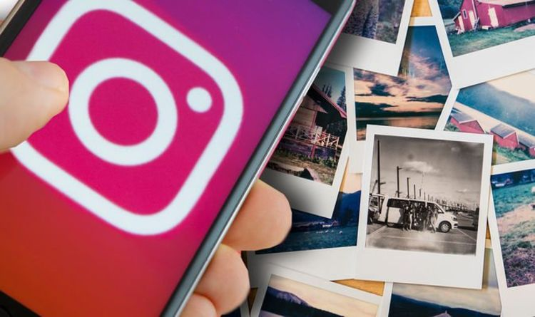 Instagram Story: How to add multiple photos to an Instagram Story ...