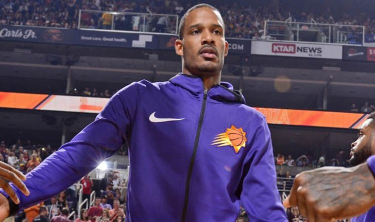 NBA news  Lakers reveal TWO alternatives for Trevor Ariza b245bbd70
