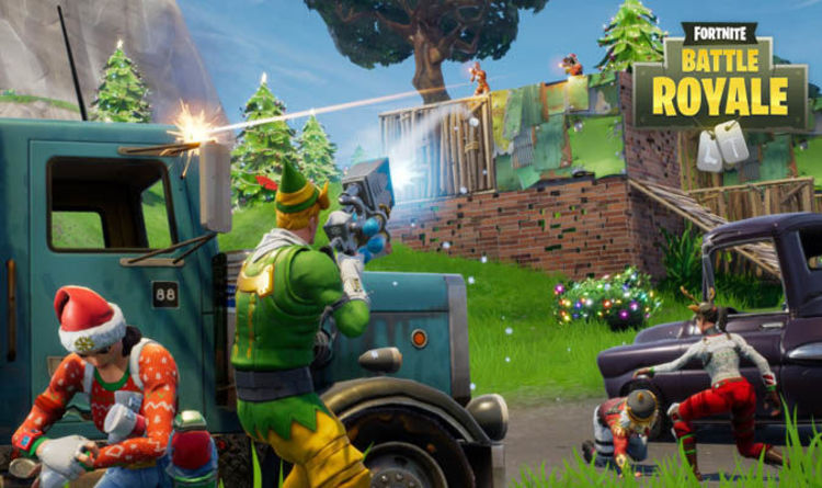 connecting to matchmaking servers fortnite dating elderly
