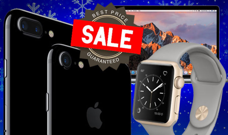 Boxing Day Sales 2016 Iphone 7 Deals Macbook Apple Watch Prices