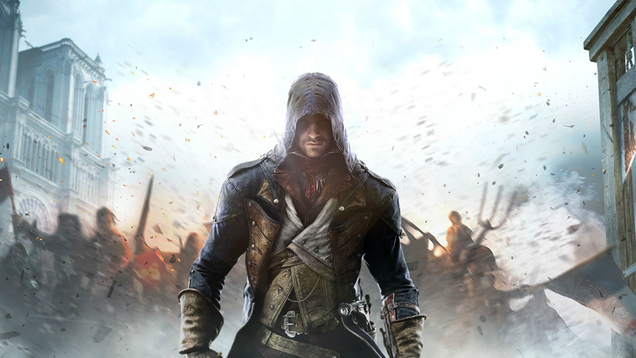 Assassin S Creed Unity Xbox One Review