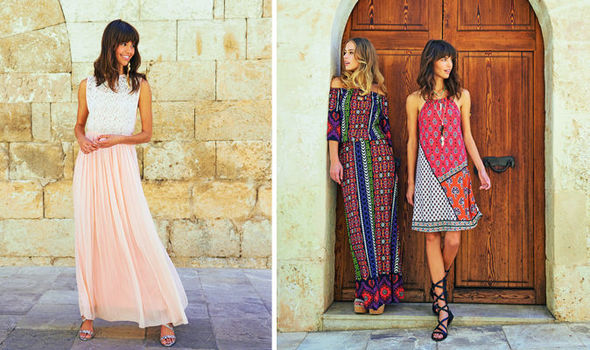 4a5133aaaf2 Indian summer fashion  Make the most of the sunshine