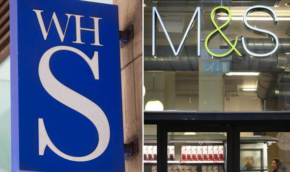 Wh Smith And Marks Spencer Under Fire For Outrageous Exploitation