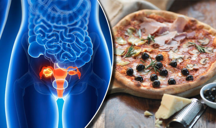 Cancer risk: Excessive amounts of mushrooms could be deadly