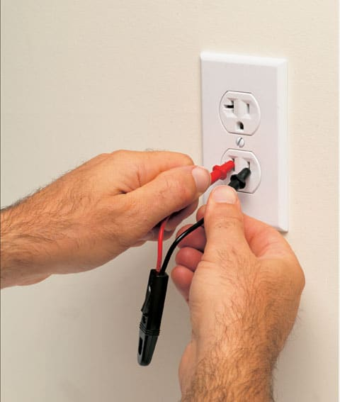 Troubleshooting Home Electrical Problems | HomeTips | Push Button Fuse Box Vs Breaker Box |  | HomeTips