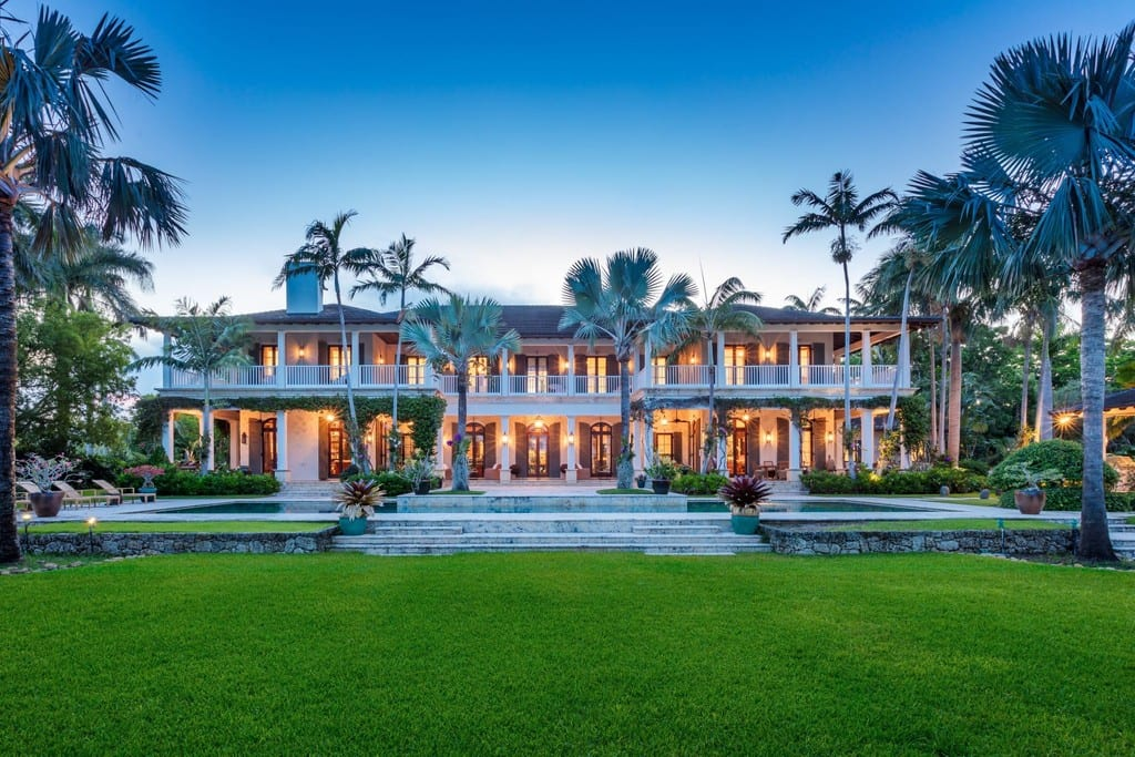 Pharrell S New 30 Million Miami Mansion