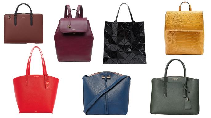 The Best Work Bags Smart Totes Backpacks And Crossbody