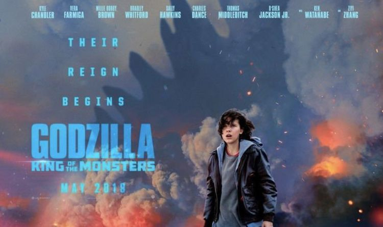 Godzilla King of the Monsters streaming: Can you watch