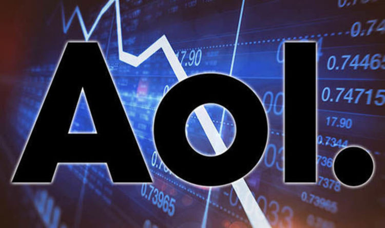 Aol down e mail outage hits thousands of users again express publicscrutiny Choice Image