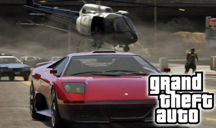 GTA 6 release date news - MAJOR hint dropped about when next Grand