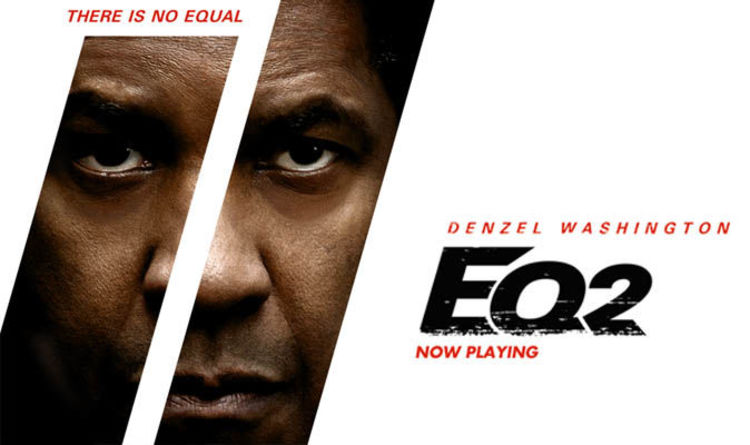 The Equalizer 2 Streaming Can You Watch The Full Movie Is It