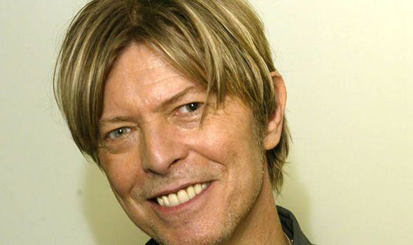 David Bowie Why The Space Oddity Hitmaker Had Different Coloured